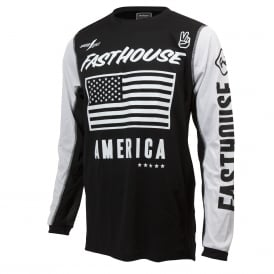 Fasthouse American Adult Jersey
