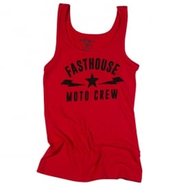 Fasthouse Bolt Womens Tank