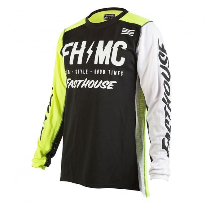 Fasthouse FH MC Jersey
