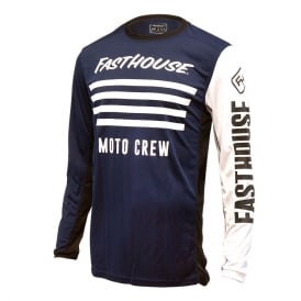 Fasthouse FH Stripes L1 Air Cooled Adult Jersey