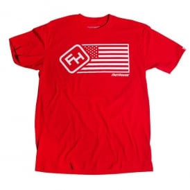 Fasthouse FH USA Adult Tee