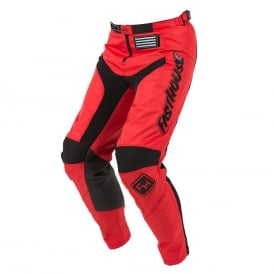 Fasthouse Grindhouse Pant Red