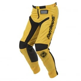 Fasthouse Grindhouse Pant Yellow