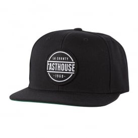 Fasthouse LA County Cap