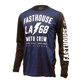 Fasthouse LA68 L1 Air Cooled Adult Jersey