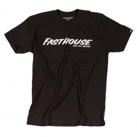 Fasthouse Logo Adult Tee