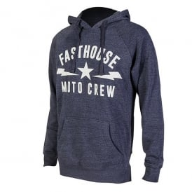 Fasthouse Moto Crew Bolt Adult Hoodie