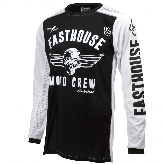 Fasthouse Original Air Cooled Adult Jersey