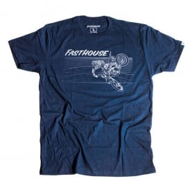 Fasthouse RD51 Adult Tee