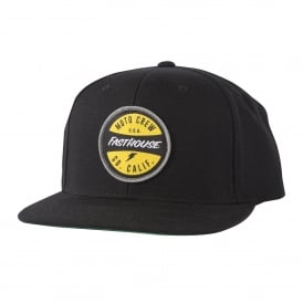 Fasthouse Socal Moto Crew Cap