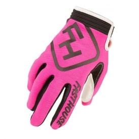 Fasthouse Speed Glove Pink