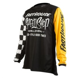 Fasthouse Speed Shop Jersey