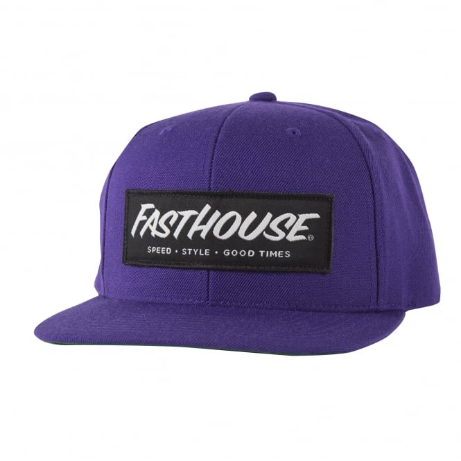 Fasthouse Speed Style Good Times Cap