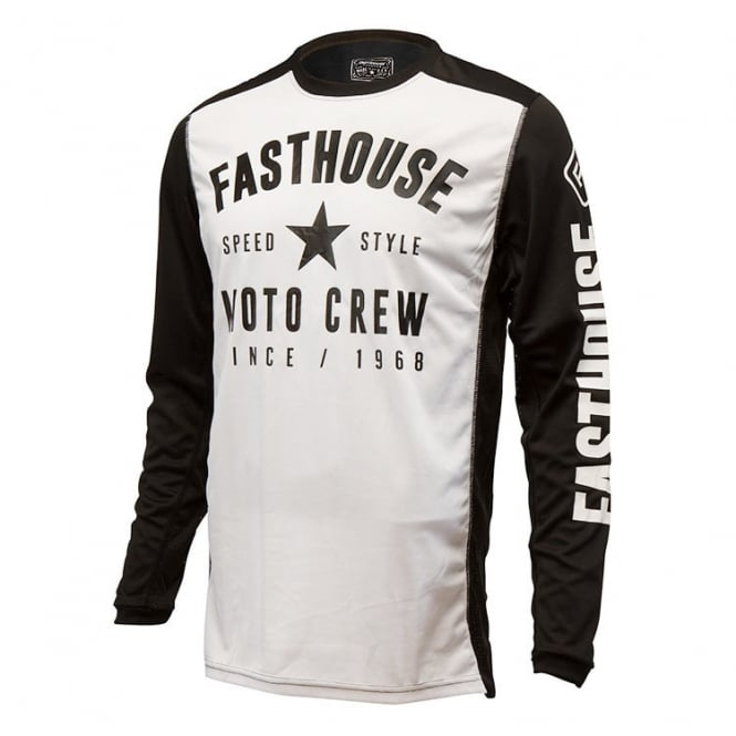 Fasthouse Speed Style L1 Air Cooled Adult Jersey