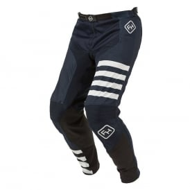 Fasthouse Speed Style Stripes Pants Navy