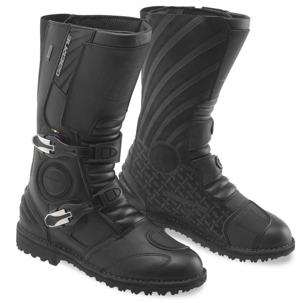 Gaerne G Midland Gore Tex Boot Motorcycle Boots From