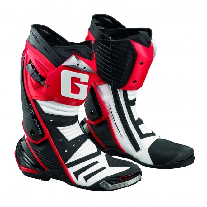 Gaerne GP1 Red boot