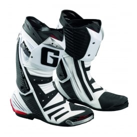 Gaerne GP1 White boot