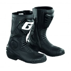 GRW Evolution boot Black