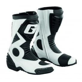 GRW Evolution Boot White