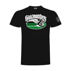 Gas Monkey Cigar Tee