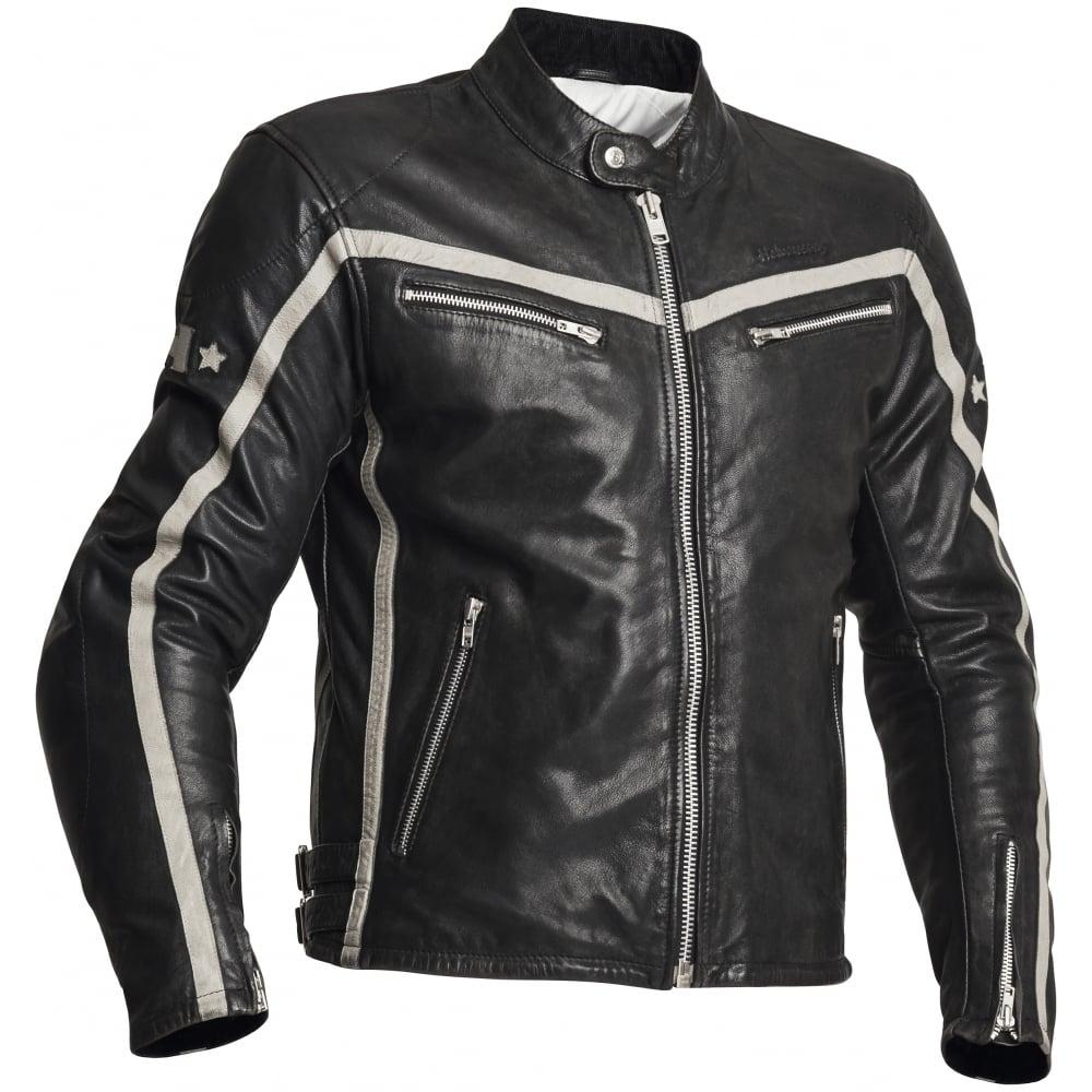 Halvarssons 310 Leather Jacket