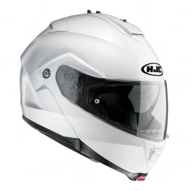 IS-MAX 2 White