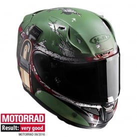 RPHA 11 Boba Fett MC4SF
