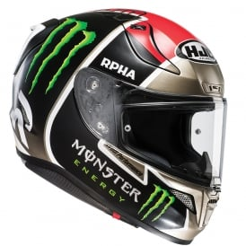 RPHA 11 Jonas Folger Monster Replica MC1SF 2XL