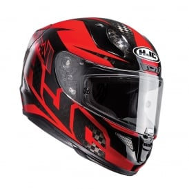 RPHA 11 Lowin Carbon Red