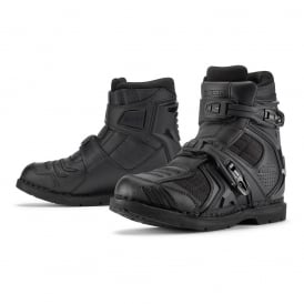 Icon Field Armour 2 Black