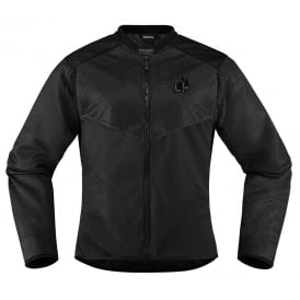 JACKET ANTHEM 2 BLACK