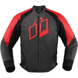 JACKET HYPERSPORT RED