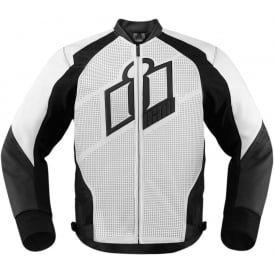 JACKET HYPERSPORT WHITE