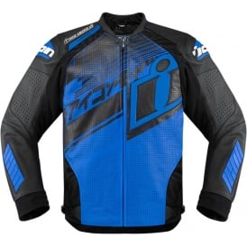 JACKET HYPRSPRT PRIME HERO BLACK