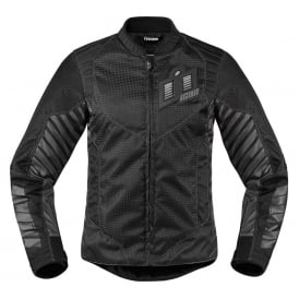 JACKET WIREFORM BLACK