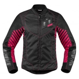 JACKET WIREFORM PINK