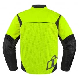 Icon Konflict High-Vis Jacket