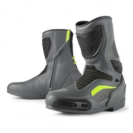 Icon Overlord Boots Grey