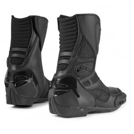 Icon Overlord Boots Stealth