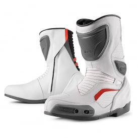 Icon Overlord Boots White