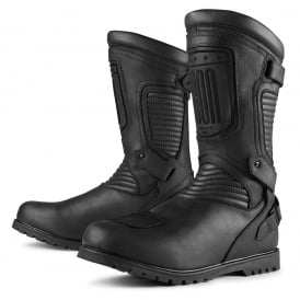 Icon Prep Boot Black