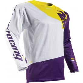 JERSEY ThorFuseAir S17 Pinin WE/ Purp
