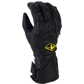 Klim Adventure Short glove Black