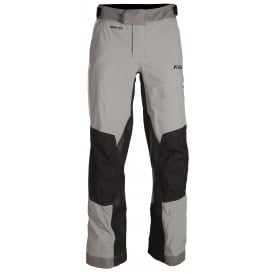 Klim Latitude Short leg Gore-Tex Pant Grey