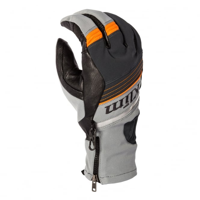Klim POWERXROSS GLOVE GREY