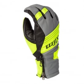 KLIM POWERXROSS GLOVE Hi-Vis
