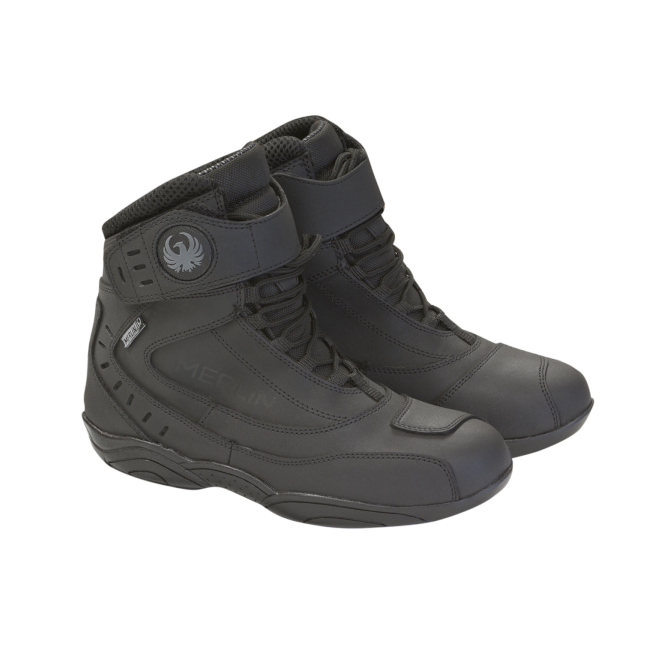 Merlin Boots STREET W/P BOOT MEN