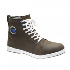 TAYLOR W/P BOOT BROWN