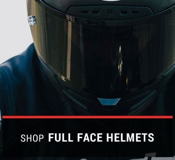 Shop Full Face Helmets